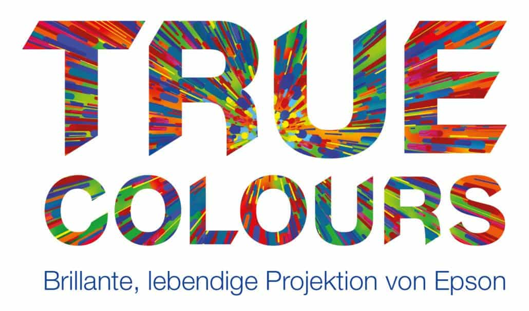 Epson True Colour