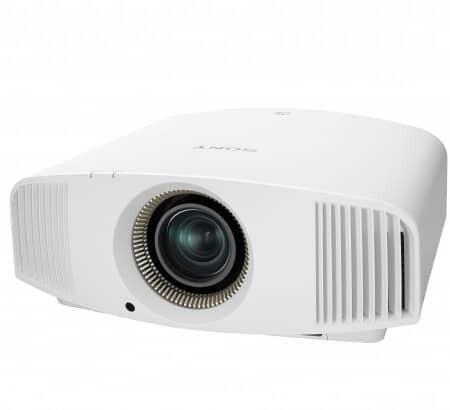 Sony VPL-VW550 inkl. Premium Edition
