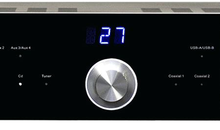 Advance Acoustic X-i60 Vollverstärker