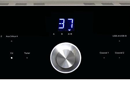 Advance Acoustic X-i90 Vollverstärker