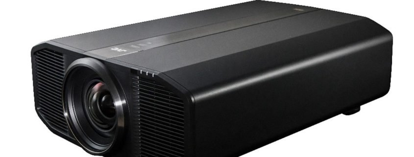 JVC DLA-Z1 UHD 4K Beamer