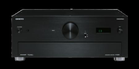 Onkyo A-9000R schwarz