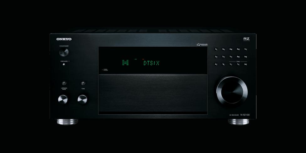 Onkyo TX-RZ1100 schwarz
