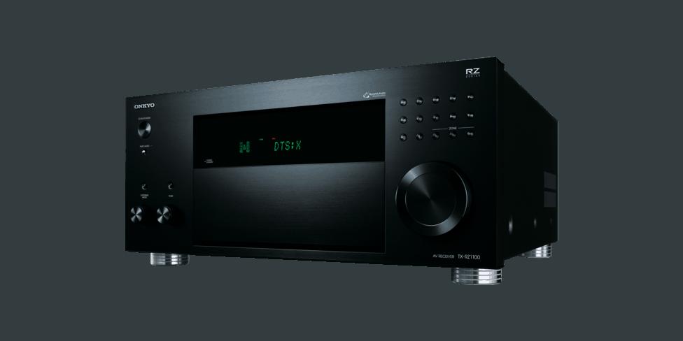 Onkyo TX-RZ1100 schwarz2
