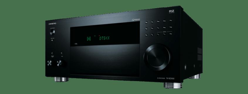 Onkyo TX-RZ3100 schwarz2