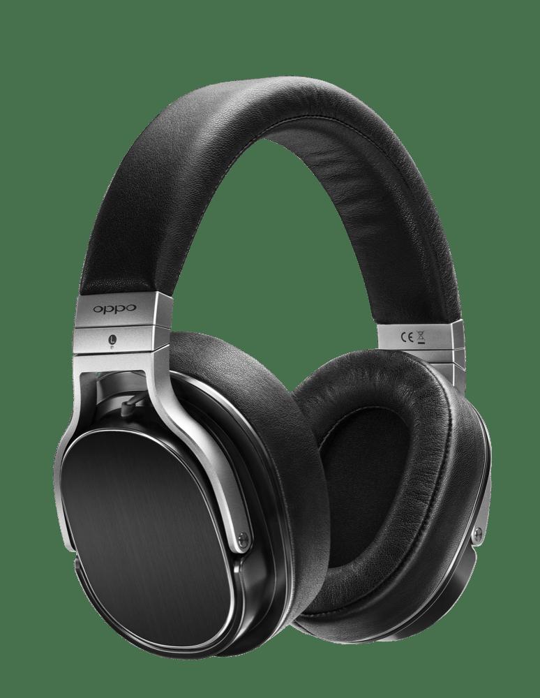 Oppo PM-3 Kopfhörer Schwarz