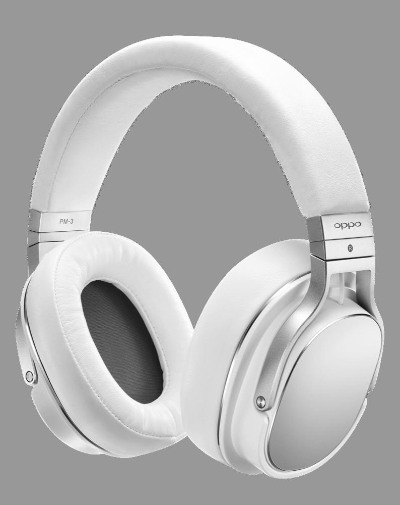 Oppo PM-3 Kopfhörer Weiß
