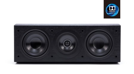 Pioneer S-C73A front
