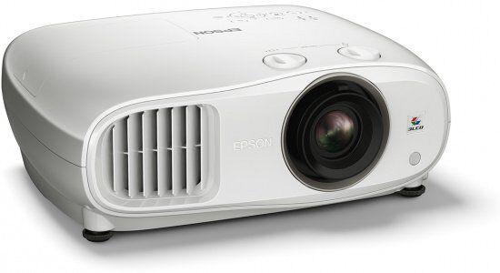 Epson EH-TW6800 inkl. Premium Edition