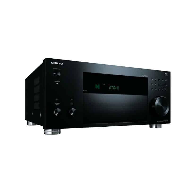 Onkyo PR-RZ5100 11.2-Kanal-Netzwerk-AV-Controller