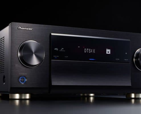 Pioneer LX901