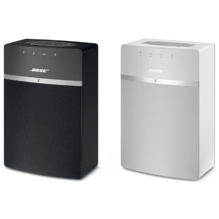 SoundTouch® 10 wireless music system