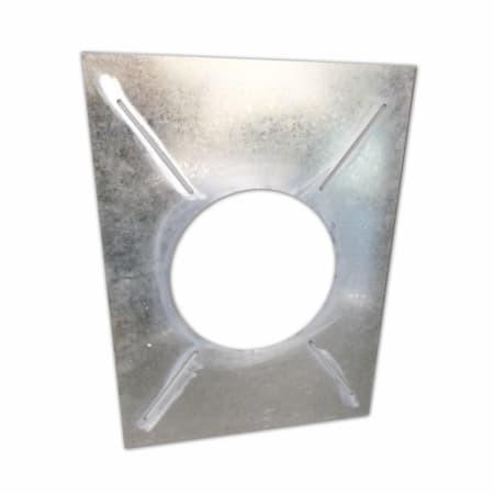 James QXC620R/S Rahmen