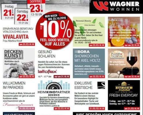 Wagner Wohnen