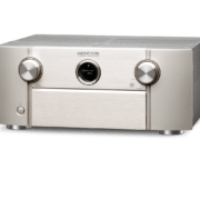 Marantz SR7011 A/V Receiver inkl. HEOS