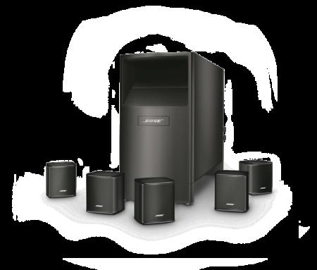 Bose Acoustimass® 6 Series V