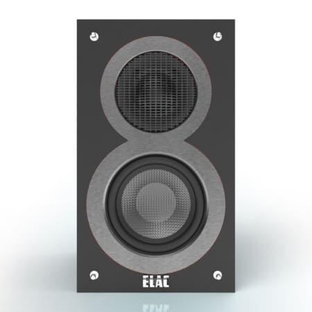 ELAC Debut B4