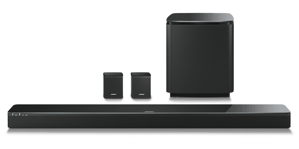 Bose SoundTouch® 300