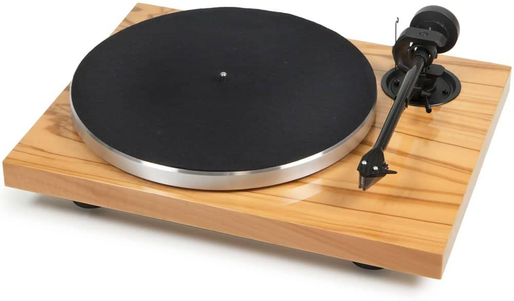 Pro-Ject Xpression Carbon Classic