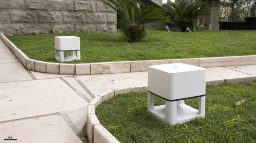 Garvan SA210V Outdoor Lautsprecher