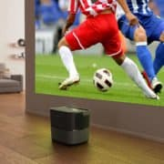 Aktion: Philips HDP2510/EU inkl. 3D Brille