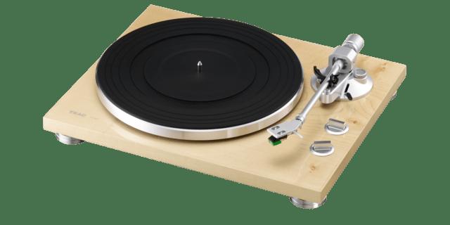 Teac TN-300 Plattenspieler
