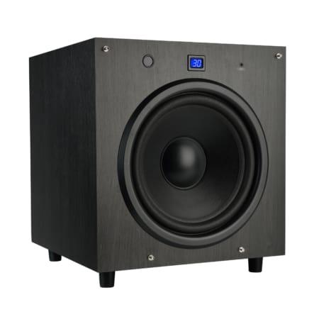 Velodyne EQ-Max 12