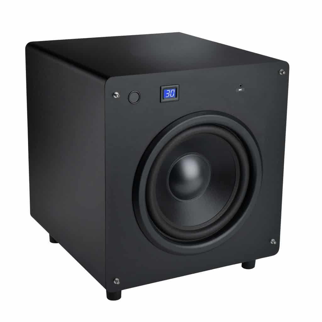 Velodyne Wi-Q 10 Wireless Sub