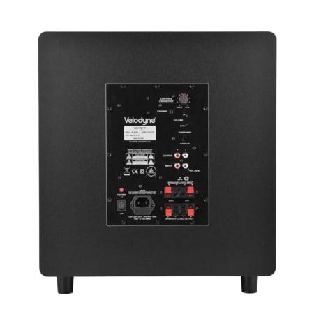 Velodyne Wi-Q 12 Wireless Sub