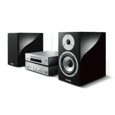 Yamaha MusicCast MCR-N870 2