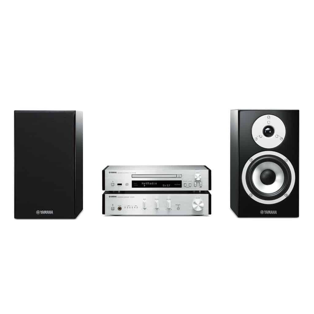 Yamaha MusicCast MCR-N870 3