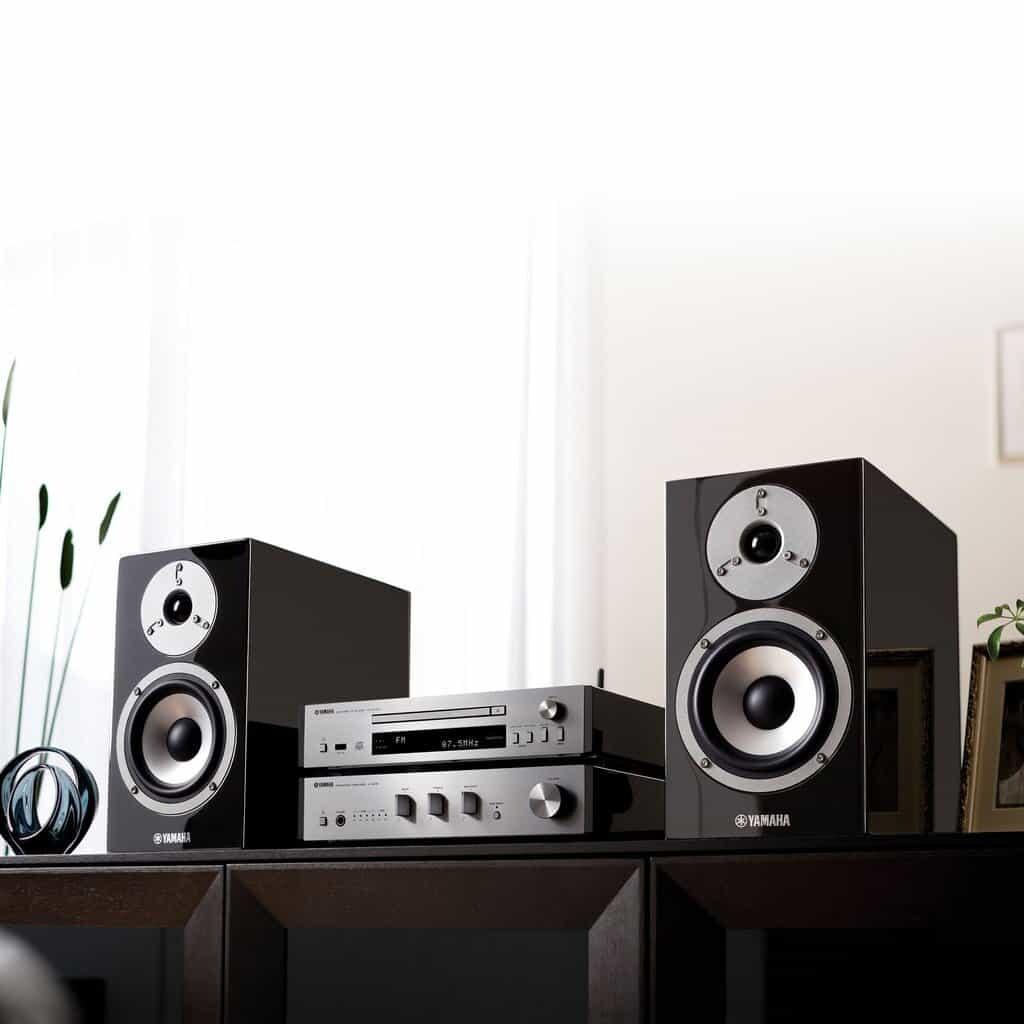 Yamaha MusicCast MCR-N870