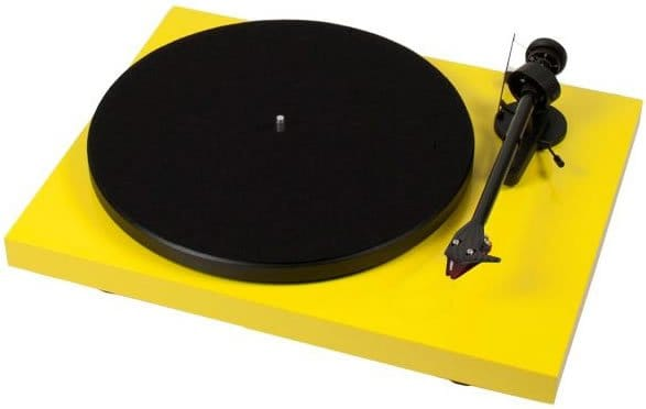 Pro-Ject Debut Carbon DC Basic