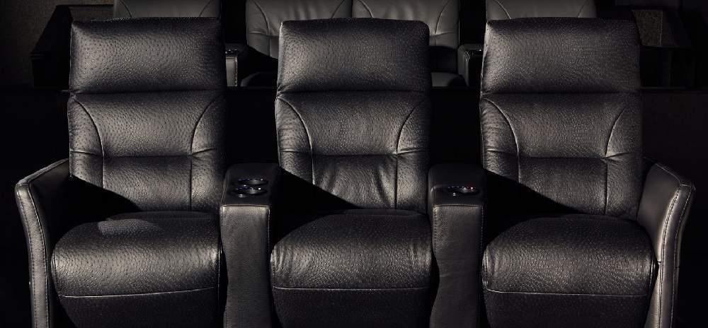 Cine-Italia Seating Sedi
