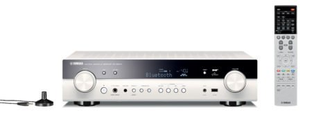 Yamaha RX-S601D MusicCast