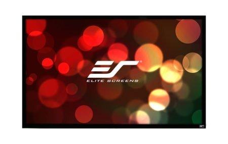Elite Screens ez Frame Akustik 4K Cinemascope
