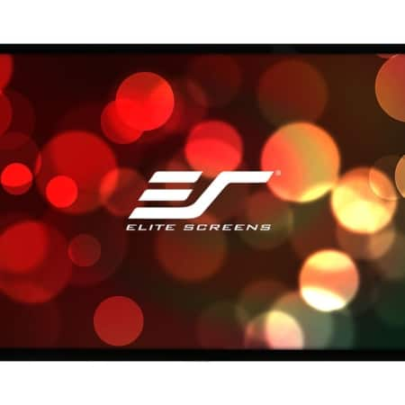 Elite Screens ez Frame Akustik 4K Cinemascope