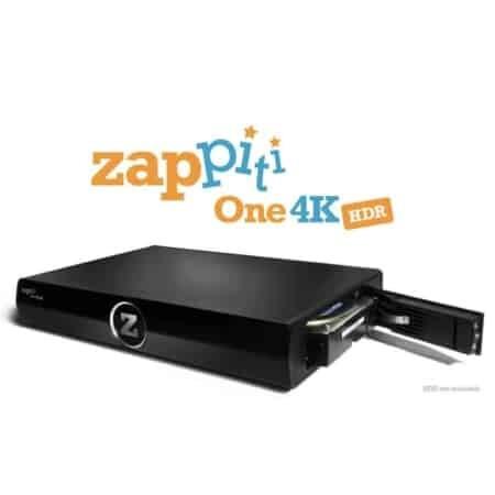 Zappiti One 4K HDR