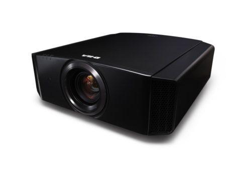 JVC DLA-X5500