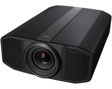 JVC DLA-Z1 4K-Laserprojektor