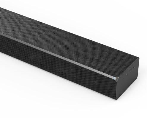 Die neue Samsung Soundbar MS750