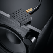 Oehlbach Falcon Sub Kabelloser Subwoofer Wireless Subwoofer