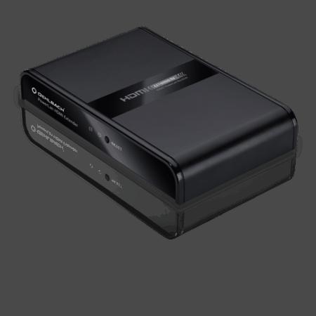 Oehlbach PowerLan HDMI Extender 2