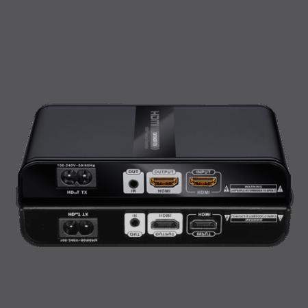 Oehlbach PowerLan HDMI Extender Input