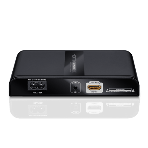 Oehlbach PowerLan HDMI Extender Output