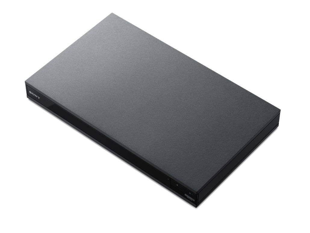 Sony BP-X800