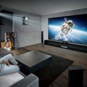 BenQ X12000 neuer 4K Projektor