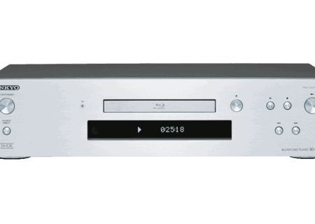 Onkyo BD-SP809 Blu-Ray Player