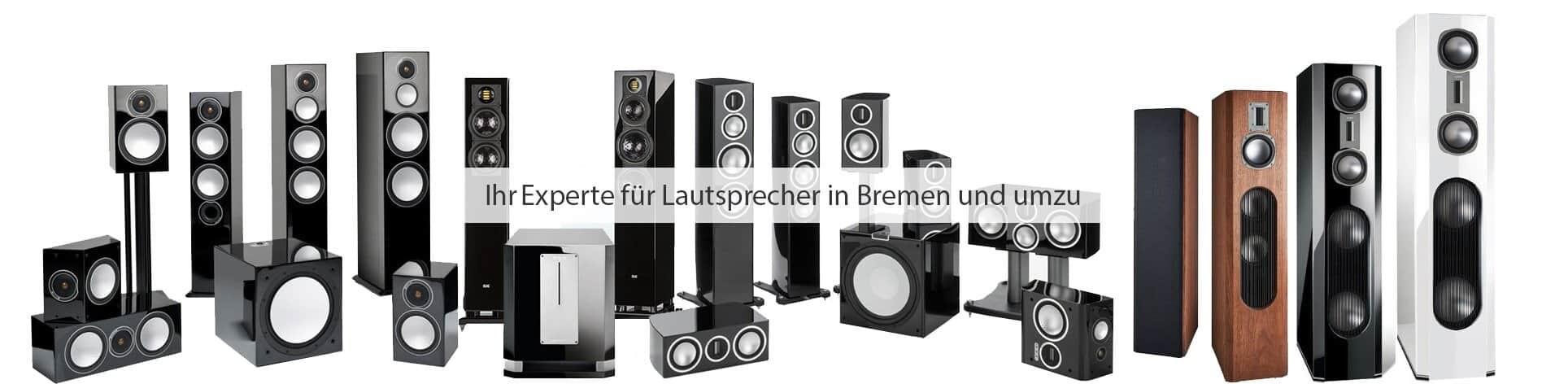 Lautsprecher Experte