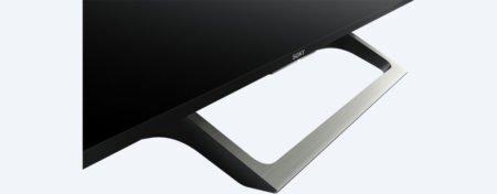 Sony KD-65XE8505 Fuß